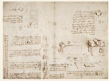 Leonard De Vinci british library ebook IDBOOX