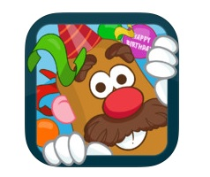 Monsieur Patate application enfant IDBOOX
