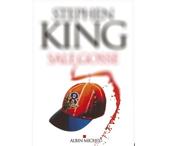 Stephen King surprise Albin Michel