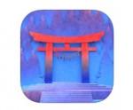 Tengami appli iPad IDBOOX