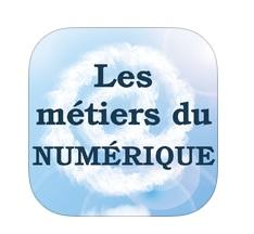 application metiers du numerique IDBOOX
