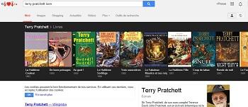 google recherche livres ebooks IDBOOX