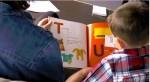 lecture parents enfants