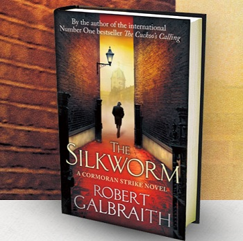 the silkworm robert galbraith JK Rowling ebooks IDBOOX