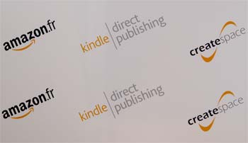 Ebook – Amazon : L'autoédition « c'est bon pour les auteurs, c'est bon pour les lecteurs