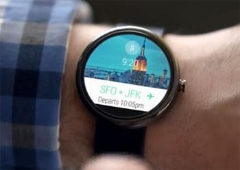 Android-Wear-Samrtwatch-IDBOOX