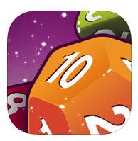 Appli iPad Mathador