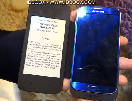 Samsung Galaxy S6 avec coques spéciales