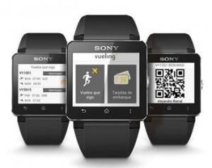 Sony-Smartwatch-2-carte-embarquement-IDBOOX