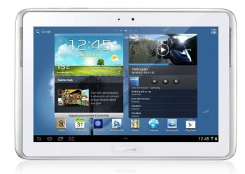 Tablette galaxy Note 10.1 Promo Bon plan IDBOOX