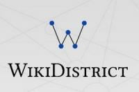 Wikidistrict