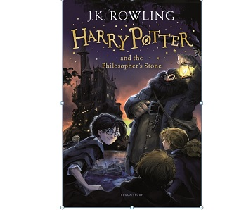 nouvelles couvertures Harry Potter ebooks IDBOOX