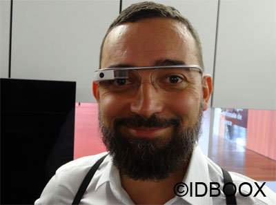 Google Glass amazon