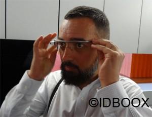 Google Glass - IDBOOX