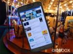 Samsung se moque iphone 6 dans pub