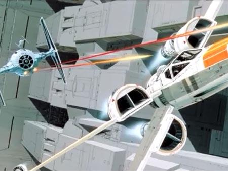 Star Wars nouveaux comics Disney