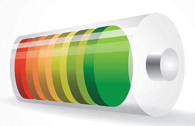 Qualcom WiPower recharge sans fil coque métal