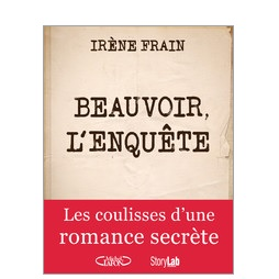 beauvoir l'enquete irene frain ebook IDBOOX