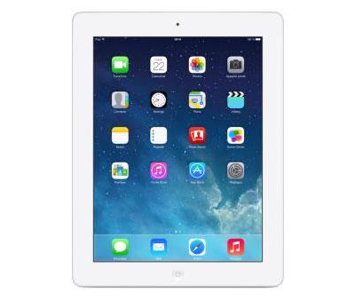 Bon Plan – Promo : iPad Retina 16 Go à 389.90€ !