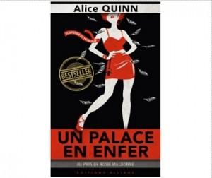 un palace en enfer Alice Quinn ebooks IDBOOX