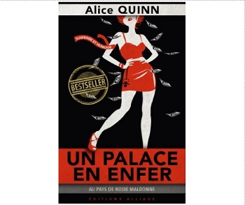 un palace en enfer Alice Quinn ebooks IDBOOX