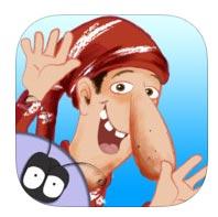 Appli-iPad-Pipo-et-l'histoire-inachevée-Slim-Cricket