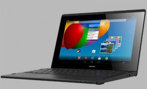 Archos ArcBook netbook sous Android