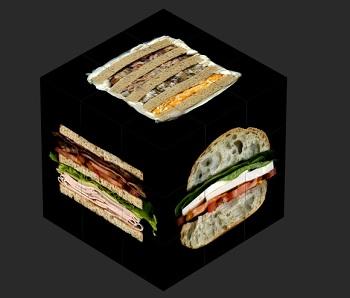 Doodle Google Rubik s cube IDBOOX