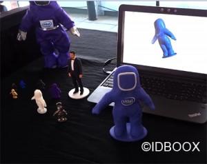 Intel-RealSense-camera-3D-IDBOOX-