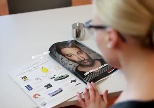 Lunettes-realité-augmentée-surface-tactile