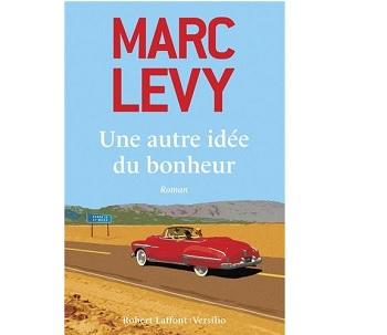 Marc Levy une autre idée du bonheur livre numerique IDBOOX