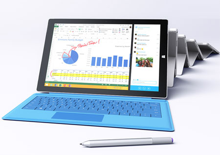 Surface-Pro-3-tablette-Microsoft-IDBOOX