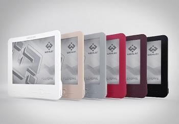 Wexler Flex One liseuse flexible ebook IDBOOX