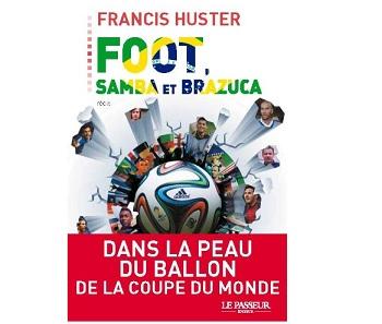 francis huster foot samba et brazuca ebook IDBOOX