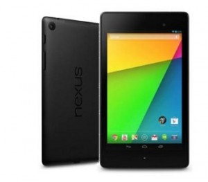 tablette asus nexus 2 IDBOOX