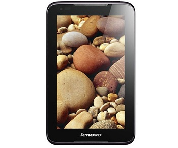 tablette lenovo ideapad IDBOOX