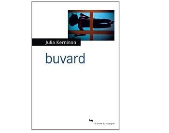 Buvard Julia Kerninon ebooks Prix Francoise Sagan IDBOOX