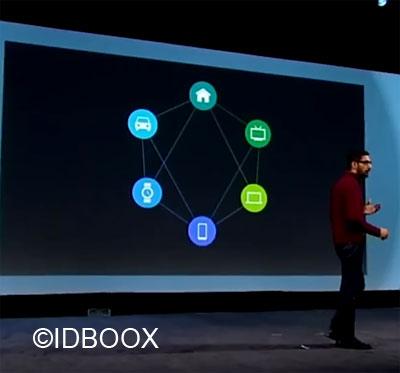 Google I/O : Android partout, tout le temps, bienvenue dans le Google World