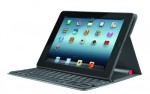 Logitech clavier solaire ipad IDBOOX