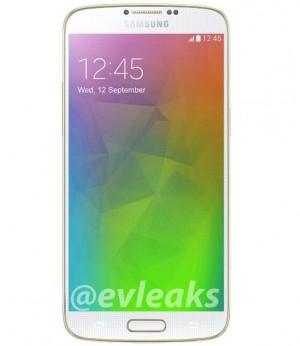 Samsung-Galaxy-F-smartphone