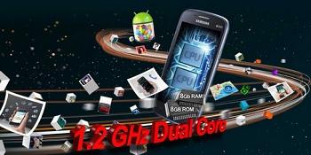 Samsung Galaxy core 4g promo IDBOOX