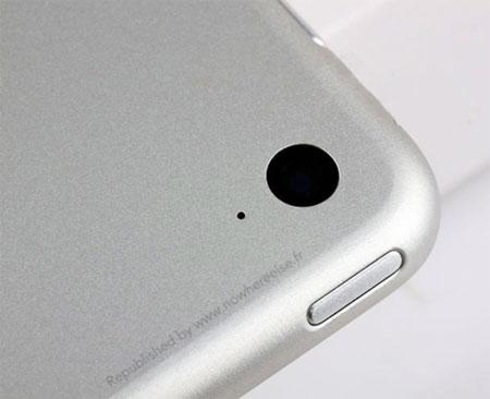 iPad Air 2 dévoilé le 16 ocotbre