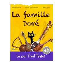 la famille dore ebook enfant IDBOOX