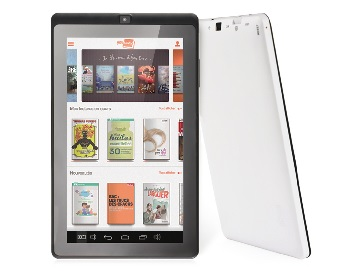 youboox tablette ebook idboox idboox. Black Bedroom Furniture Sets. Home Design Ideas