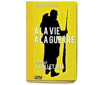A la vie a la guerre Julien Hervieux ebook IDBOOX
