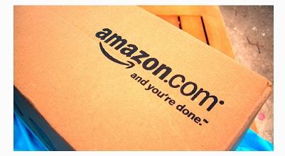 Amazon brevet déverrouiller smartphone avec oreille