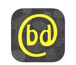 BDbuzz appli BD ebook IDBOOX