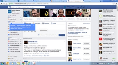Fonction save facebook 1 IDBOOX