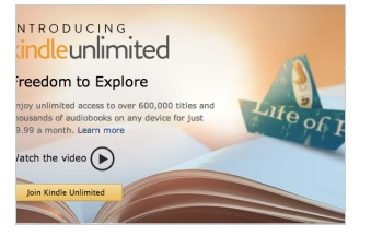 Kindle unlimited ebooks IDBOOX