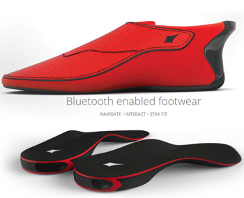 Lechal-chaussures-connectees
